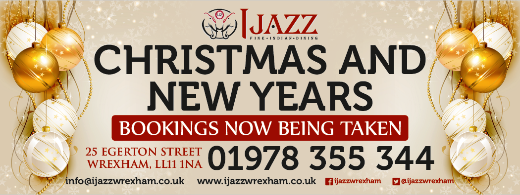 Christmas at Ijazz